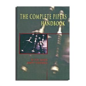 The Complete Pipers Handbook - Tidswell