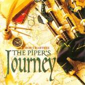 The Piper's Journey - Rob Crabtree