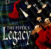 Piper's Legacy - Rob Crabtree