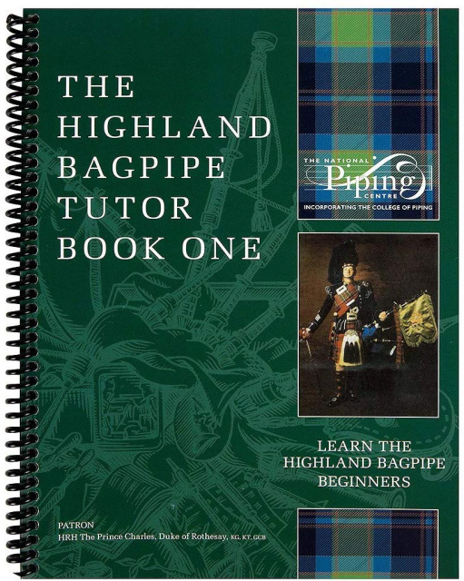 "Piping Centre ""Green Book"" Volume 1"