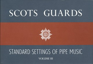 Scots Guards Book Volume 3